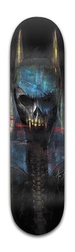 The Bat Banger Park Skateboard 8 x 31 3/4