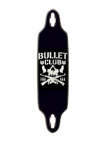 Bullet Club Fatso Skateboard Deck