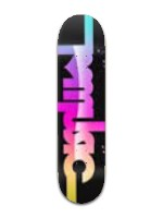 Musicispasion Park Skateboard 8 x 31 3/4