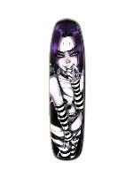 Custom Riviera Zia Stick Longboard 9.188 x 36