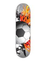 Terrell board Park Skateboard 8.5 x 32 1/8