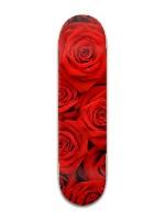 rose skateboard deck Park Skateboard 8 x 31 3/4