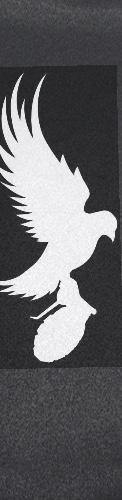 Hollywood Undead Griptape Custom longboard griptape
