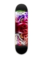 Kitty Park Skateboard 8 x 31 3/4