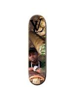 Gucci/louis Park Skateboard 8 1/4  x 32