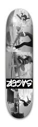ayeee Park Skateboard 7.88 x 31.495