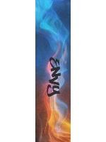 Envy Fire Custom skateboard griptape