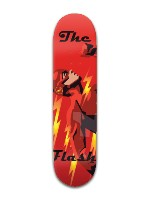 Flash Deck Park Skateboard 8 x 31 3/4