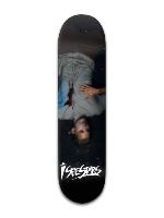 I See Stars Devin Oliver Park Skateboard 8 x 31 3/4