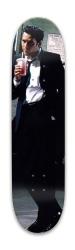 Mr.Blonde Park Skateboard 7.88 x 31.495