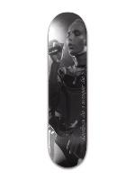 Niykee Heaton deck Park Skateboard 7 7/8 x 31 5/8