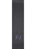 FJ skate grip tape Custom skateboard griptape