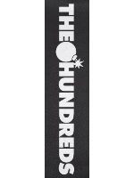 The Hundreds Custom skateboard griptape