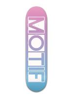 Bubblegum | MOTIF Park Skateboard 8 x 31 3/4