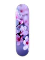 Blossoms Park Skateboard 8 x 31 3/4