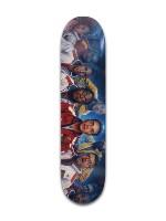Park Skateboard 7 3/8 x 31 1/8