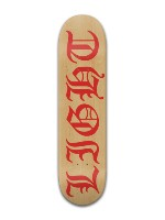 LIGHT Park Skateboard 8 x 31 3/4