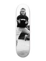 Logic Jumping Park Skateboard 8 x 31 3/4