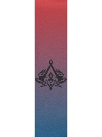 Assassin creed Custom longboard griptape