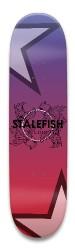 Stalefish studios deck Park Skateboard 8.5 x 32.463