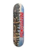 Park Skateboard 7 7/8 x 31 5/8