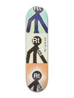 Rt origin 1 Park Skateboard 8 x 31 3/4