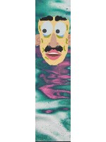 Skaterbrew Custom skateboard griptape
