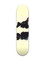 Park Complete Skateboard 7 3/8 x 31 1/8