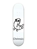 DickButt Park Skateboard 8 x 31 3/4