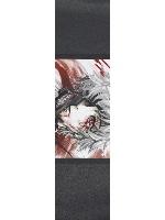 Tokyo Ghoul Kanekai Grip Custom skateboard griptape