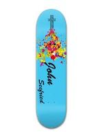 John Banger Park Skateboard 8 x 31 3/4