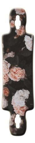 Flowers Gnarliest 40 2015 Complete Longboard