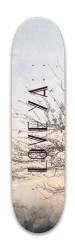 LOVE YA Park Skateboard 7.88 x 31.495