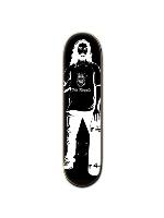 Skate 4 JESUS Banger Park Skateboard 8 1/4  x 32