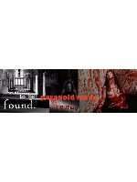 she was found Sticker 11.5  x 3.75 Bumper Sticker