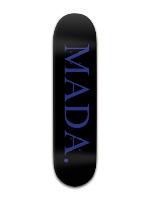 MADA Board Banger Park Skateboard 8 x 31 3/4