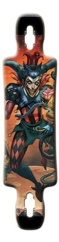 The Jester Gnarliest 40 2015