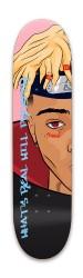 xxxtentacion skateboard Park Skateboard 8 x 31.775