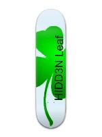 leaf board Banger Park Skateboard 8 x 31 3/4