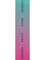 German ombre grip tape Custom longboard griptape