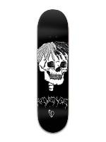 revenge Banger Park Skateboard 8 x 31 3/4