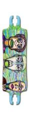 3face Mantis Complete v2 Longboard