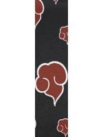 Akatsuki Custom longboard griptape