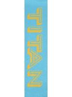 Titan griptape Custom longboard griptape
