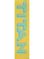 Titan Custom skateboard griptape