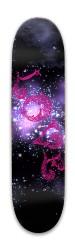 Bloomer Park Skateboard 7.88 x 31.495