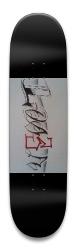 Los3r Skateboarding Co. Park Skateboard 8.5 x 32.463