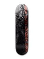 demonic Banger Park Skateboard 8 x 31 3/4