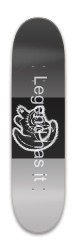 Black Panther Park Skateboard 7.88 x 31.495