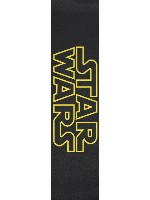 star wars my dude Custom longboard griptape